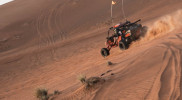 Dune Buggy Safari with Camp Dinner and Desert Activities in Sharjah: Gallery Photo zgee4n