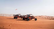 Dune Buggy with Camel Trekking in الشارقة: Gallery Photo 3yqq4z