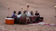 Explore the Desert with BBQ Dinner in Sharjah: Gallery Photo 34ee8z