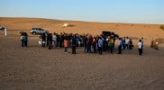 Deluxe Desert Safari with BBQ and Transfer in Dubai: Gallery Photo gzm063