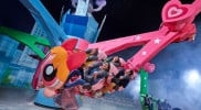 IMG Worlds of Adventure in دبي: Gallery Photo nk59kn