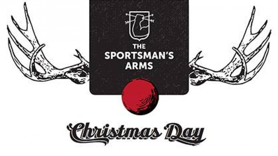 Christmas Day at The Sportsman's Arms,The Sportsman's Arms,Christmas