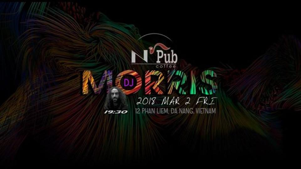 Hello March, xin chào tháng Ba,N Pub,Bar