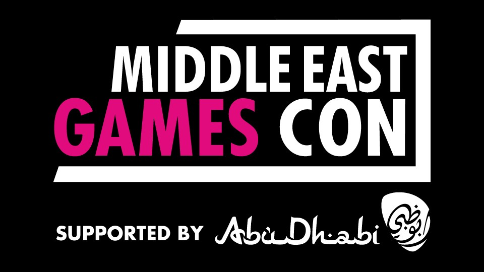 MIDDLE EAST GAMES CON - 2018,ADNEC,Conventions, Gaming