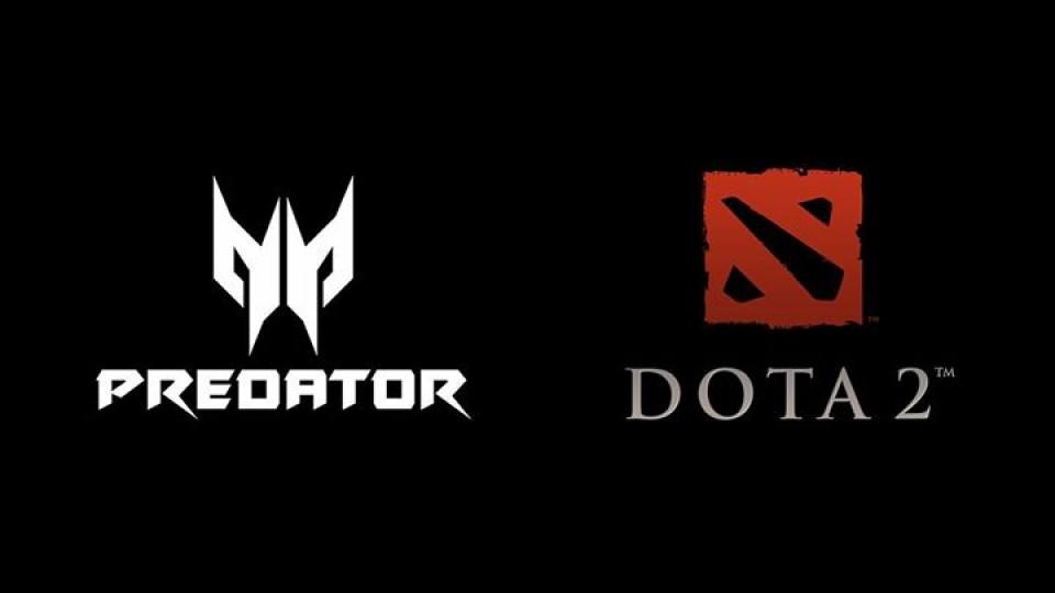 Predator League DOTA2,Bangkok Thailand,Sports Events