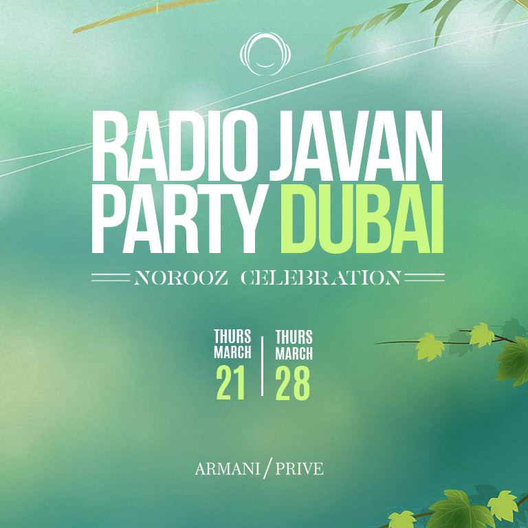 Radio Javan Norooz Parties in Dubai 2019 Reviews page 2