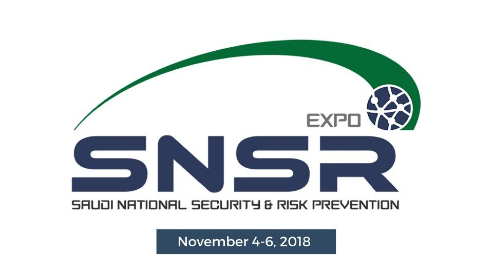 Saudi National Security & Risk Prevention Expo,Riyadh International Convention & Exhibition Center,Exhibitions