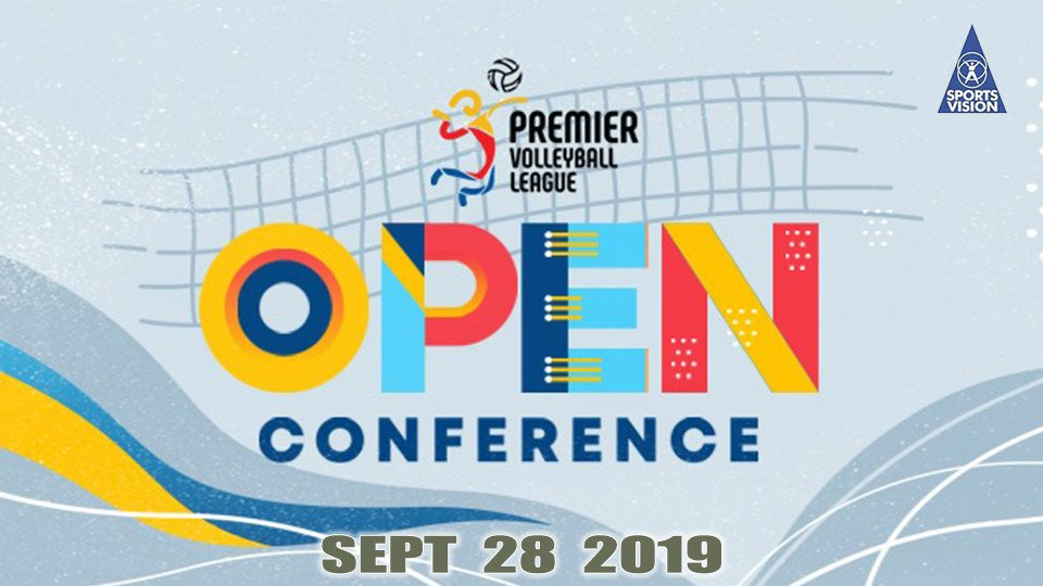 Sep 28 - PVL Open Conference Season 3,Filoil Flying V Arena,Premier Volleyball League