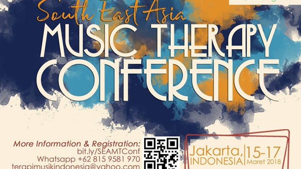 South East Asia Music Therapy Conference,Jakarta