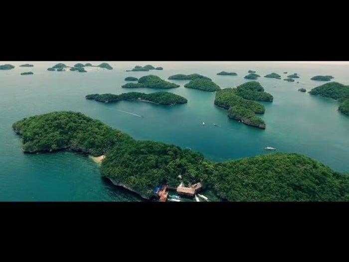 video,Hundred Islands + Baguio Tour
