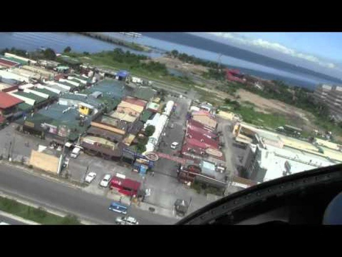 video,Manila Helicopter Tours